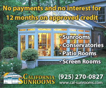 Contact Information California Sunrooms Company