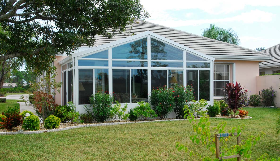 Cathedral Sunrooms Patio Rooms Patio Enclosures