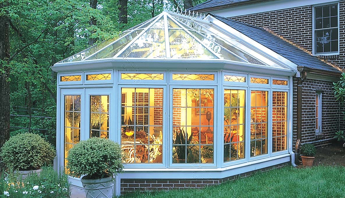 Conservatory designs for bay area homeowners Solarium design